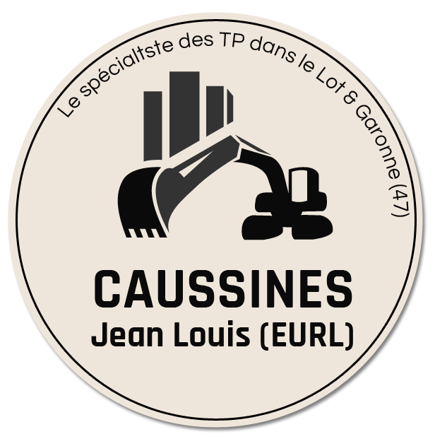 EURL CAUSSINES JEAN LOUIS